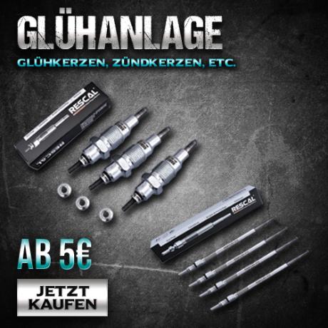 Gluehanlage
